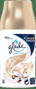 Glade Automatic Romantic Vanilla Blossom náplň