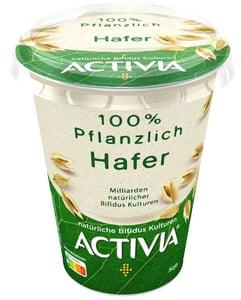 Danone Activia rostlinná alternativa jogurtu sovsem a probiotiky