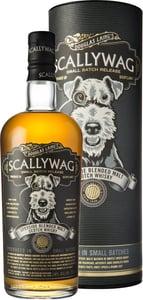 Scallywag Blended Malt Scotch Whisky 46%, dárkové balení