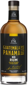 1731 Fine&Rare Central America Rum XO 46%
