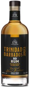 1731 Fine&Rare British West Indies Rum XO 46%