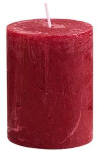 Butlers Rustic Svíčka 9 cm – červená
