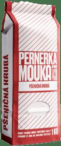 Pernerka Mouka pšeničná hrubá