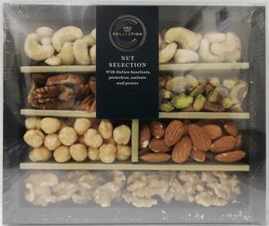 Marks & Spencer Směs ořechů