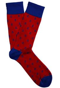 Soxit Ponožky s kotvami v dárkovém balení, vel.: 36-40