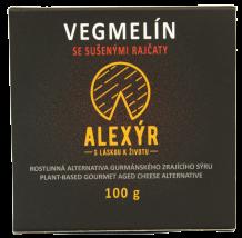 Alexýr Vegmelín se sušenými rajčaty
