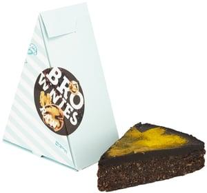 Black Kale Brownies bombastik (mražené)