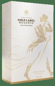 Johnnie Walker Gold Label dárkové balení