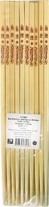 Hůlky jídelní bambusové