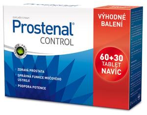 Walmark Prostenal Control tbl.60+30 Promo 2019 CZE
