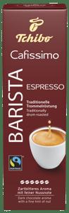 Tchibo Cafissimo Barista Espresso