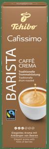 Tchibo Cafissimo Barista Caffé Crema