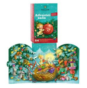Sonnentor Adventní sada čajů