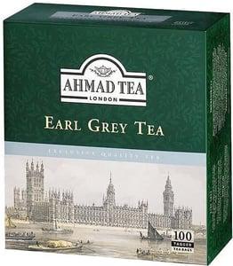 Ahmad Tea Earl Grey (100x2g)