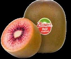 Kiwi červené (cca 100g), volné