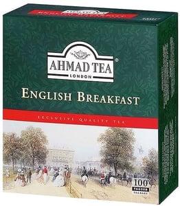 Ahmad Tea English Breakfast (100x2g)