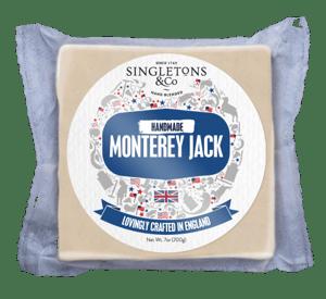 Singletons & Co Monterey Jack bloček