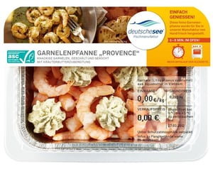 """Deutsche See Krevety """"Provence"""" ASC"""