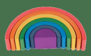Rainbow Architect Oblouk