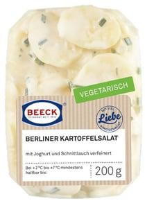Deutsche See Beeck Berlínský bramborový salát