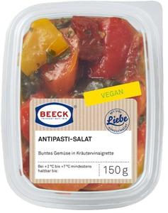 Deutsche See Beeck Antipasti salát