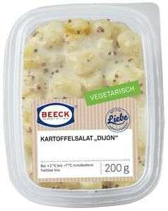 """Deutsche See Beeck Bramborový salát """"Dijon"""""""