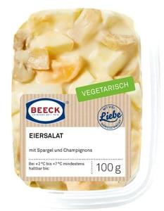 Deutsche See Beeck Vajíčkový salát