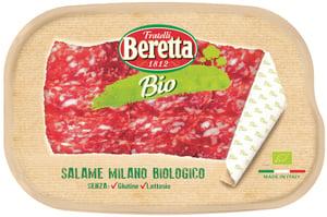 Fratelli Beretta BIO Salám Milano