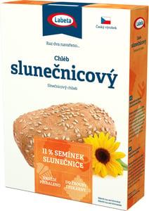 Labeta Chléb slunečnicový