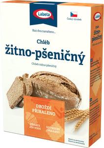 Labeta Chléb žitno-pšeničný