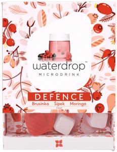 Waterdrop Defence