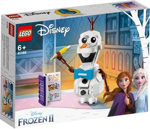 LEGO® Disney™ Olaf 41169