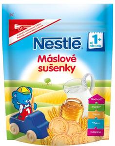 Nestlé Máslové sušenky