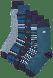 Marks & Spencer Pánské ponožky, velikost 47–49,5 (EU)
