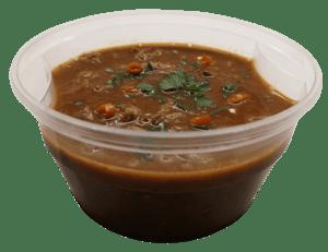 GRONKA Dršťková polévka (mražené)