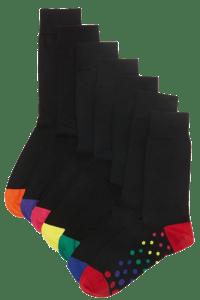 Marks & Spencer Pánské ponožky, velikost 39,5–42 (EU)