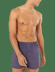 Marks & Spencer Bavlněné boxerky, velikost M (UK)