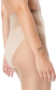 Marks & Spencer Průsvitné matné punčochy 10DEN stechnologií Energising, tělové, velikost L (UK)