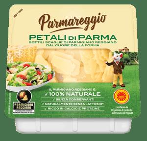 Parmareggio Reggiano sýrové vločky