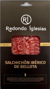 Redondo Iglesias Salchichón Bellota Salchichón nejvyšší kvality krájený