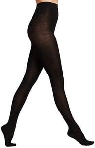 Marks & Spencer Punčochové kalhoty Body Sensor, 30 DEN, černé, velikost M (UK)