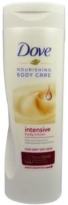 Dove Intensive tělové mléko