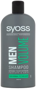 Syoss Šampon MEN Volume