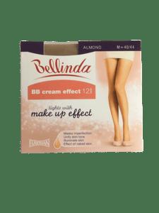 Bellinda punčochové kalhoty BB CREAM, tělové, vel. M