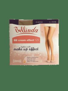 Bellinda punčochové kalhoty BB CREAM, tělové, vel. L