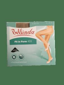 Bellinda punčochové kalhoty FIT IN FORM 40DEN, tělové, vel.S