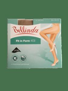 Bellinda punčochové kalhoty FIT IN FORM 40DEN, tělové, vel.M