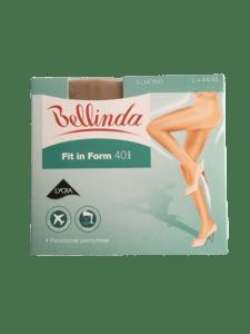 Bellinda punčochové kalhoty FIT IN FORM 40DEN, tělové, vel.L