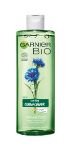 Garnier BIO Cornflower micelární voda