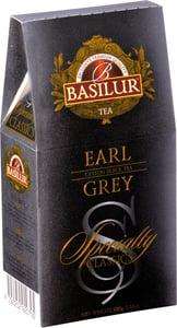 Basilur Specialty Earl Grey sypaný